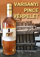 Varsányi Pince Verpelét. A Varsányi Pince bemutatkozó oldala. Boraink: Verpeléti Muskotály, Debrői Hárslevelű. Borkóstoló, borkostolás, vendéglátás.