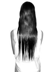 Professzionális hajhosszabbítás