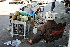 Dél Amerika: Mexico