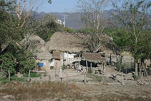 Dél Amerika: Mexico - Peru