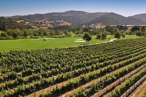 Santa Ynez USA