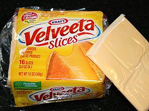 Szeletelt sajt