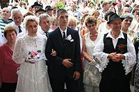 VII. Csorv�si Nemzetk�zi Lakodalmas Gasztron�miai Napok 2007.