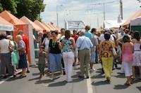 2009 �vi Szegedi Hidiv�s�r