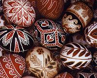 Húsvéti népszokások, hagyományok, receptek, locsolóversek