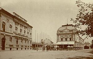 A Szegedi Kass Szálló