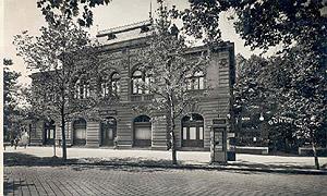Budapest Gundel Étterem