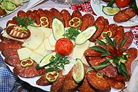 Csabai Kolb�sz Fesztiv�l 2006
