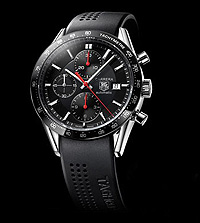 TAG HEUER Carrera Tachymeter Racing