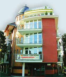 Iparos Centrum Szeged