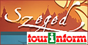 Tourinform Szeged