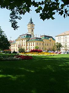 Szeged Városháza