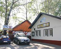 Kiskőrössy Halászcsárda Szeged